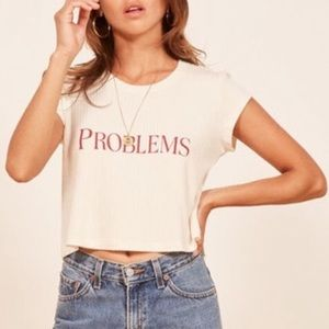 REFORMATION Problems Tee